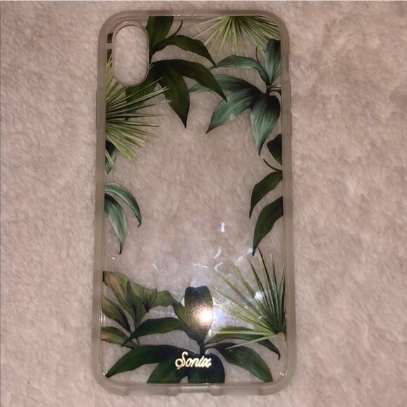 Sonix Accessories - iPhone X max Sonix phone case *NEVER USED*